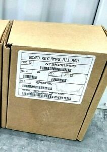 Nortel Nt2k22vh35 Northern Telecom Boxed Keylamps Aii Expansion Module Ash