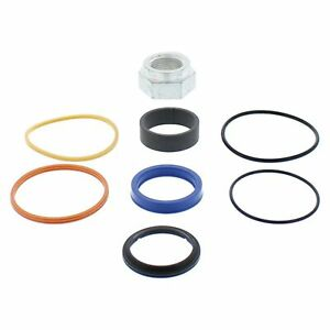 New Hydraulic Cylinder Seal Kit For Bobcat T770 Compact Track Loader 7225639