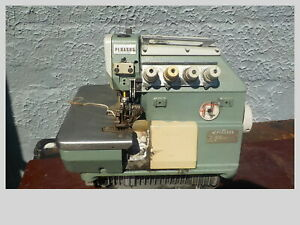 Industrial Sewing Machine Pegausas 32 Five Thread Safety St