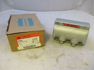 Crouse Hinds Eysr5 1 1 2 Explosion Proof Retrofit Sealing Fitting