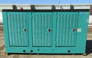 85 Kw Onan Ford Natural Gas Or Propane Generator Genset 403 Hours 2006