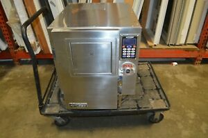 Mti Autofry Mti 10xl Electric Ventless Enclosed Fryer