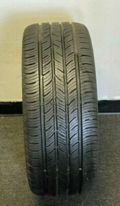 One Used Continental Contipro Contact 245 40 18 Tire