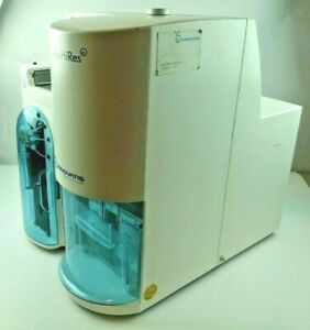 Cedex Hires Cell Analyzer By Roche Innovatis Ag Cell Cultures
