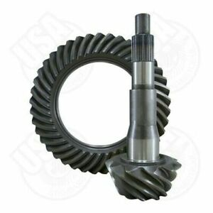 Transtar 722b730c Differential Ring And Pinion Gear Set 3 55 Ratio Chrysler 8 25