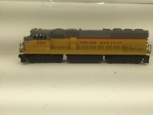 Lionel O Scale Union Pacific SD60M Custom Painted very good condition $250.00