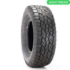 Used Lt 285 75r16 Wild Country Radial Xtx Sport 126 123r 15 32