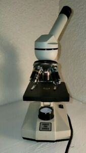 Microscope For Student Biology Education Parco Pbs Series
