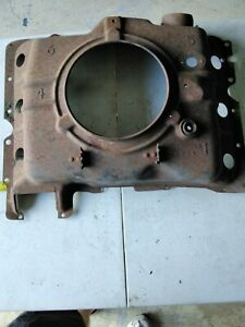 Corvair And Fc Engine Top Shroud Correct Fitment Unknown