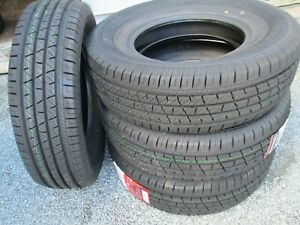 4 New 225 70r16 Armstrong Tru Trac Ht Tires 70 16 2257016 70r R16 740aa