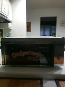 Otis Spunkmeyer Commercial Convection Cookie Oven Os 1 Model Used One Tray
