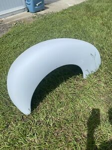 1940 1946 Chevy Gmc 1 2 Ton Pickup Truck Rear Drivers Left Side Fender