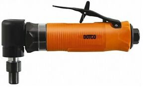 Dotco 12lf280 36 1 4 Angle Air Die Grinder 12 000 Rpm 0 4 Hp New In Box