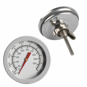 Thermometer For A Bread Smoker Oven 500 Degrees 1 L_s 5429