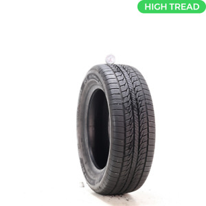 Used 215 60r16 General Altimax Rt43 95v 8 32