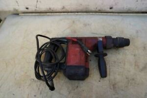 Hilti Te 25 Rotary Hammer Drill Demolition Chipping Works Fine 1