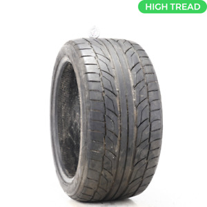 Used 31535zr20 Nitto Nt555 G2 110w 832