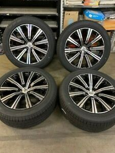 Volvo Xc90 2016 And Up 20 Inch Wheels And Tires