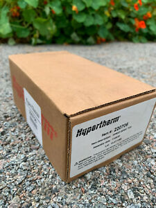 Hypertherm 220706 Hpr Quick Disconnect Torch New In Unopened Box