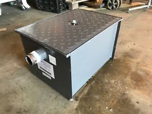Wentworth Wp gt 15 Grease Trap