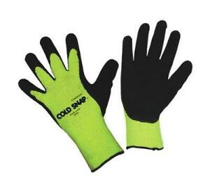 Cordova Safety Products 3999s Cold Snap Gloves Small 12 Pack