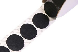 Velcro Brand Velcoin Disks for Helmet Pads ACH MICH Pad Mount Kit 18 PACK $13.00