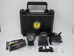 MTM SPECIAL OPS Black Hawk 40mm Watch 330ft Quartz with Replacement Belt Used $430.66