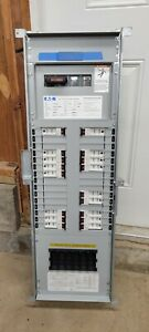 Eaton Prl3fqs Electrical Panel Distribution Boards 200000 Aic Max Fault Current