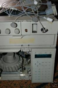 Hp 1050 Autosampler Hplc Lc Chromatography 79855a Tray