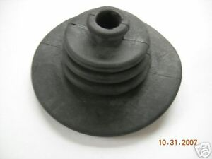 Mg Mga Rubber Gear Shift Boot New Transmission Boot Gearbox