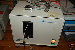Hplc Dad Detector Solonet Diode Array Detector Uv Vis