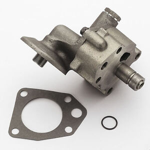 Dodge Mopar 383 400 426 413 440 Melling High Volume Oil Pump Hv