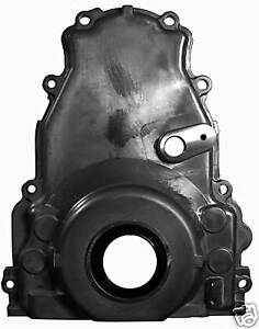 Chevrolet Ls2 Timing Cover Cadillac Escalade 6 0l 6 2l