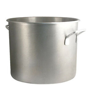 Heavy Duty Stock Pot 100 Qt With Cover