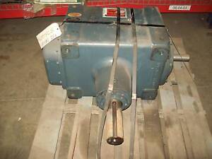 Falk 3dtc 3 Right Angle Gearbox Used