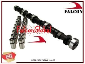 Ford Mercury 429 460 Torque Camshaft Lifters Kit 486 512 Stage 1 204 214 Dur
