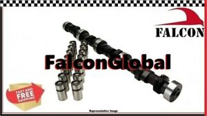 Ford Lincoln Mercury Edsel 410 430 1958 60 Cam Camshaft Lifters Kit Continental