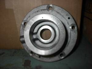 Gast Pump Dead End Plate Part An113a