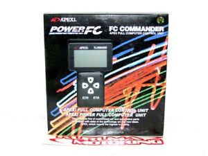 Apexi Power Fc Ecu Computer 99 01 Toyota Altezza 3s Ge