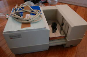 Shimadzu Uv Spectrophotometer Multispec 1501 Dad Photo