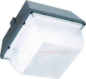 70 Watt Induction Gas Station Canopy Ceiling Light 4tap