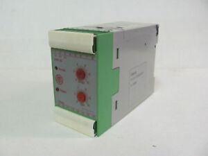 Phoenix Contact Enr 20 Electronic Level Control