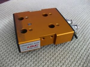 Thk Linear Ball Slide L s c Cnc Pneumatic Actuator