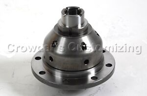 Quaife Vw Golf 02a Atb Lsd Differential Qdf8r