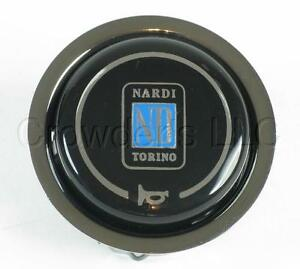 Nardi Steering Wheel Horn Button Single Contact