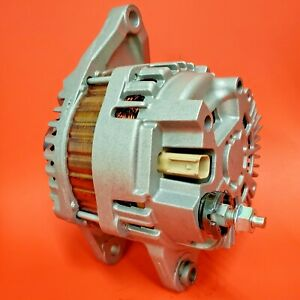 2007 Jeep Compass Alternator 140amp 4 Cylinder 2 0 2 4l Engines