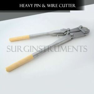T c Pin Cutter Surgical Medical Veterinary Instruments