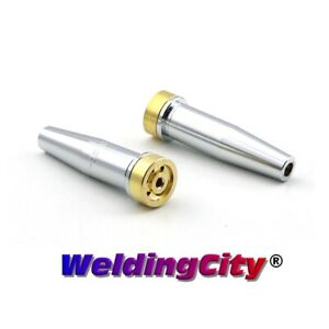Weldingcity Propane natural Gas Cutting Tip 6290nff 3 Harris Torch Us Seller