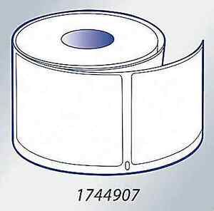 4 Rolls Of 220 4x6 Dymo Compatible 4xl Shipping Labels
