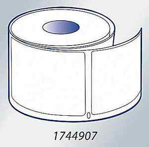6 Rolls Of 220 4x6 Dymo Compatible 4xl Shipping Labels